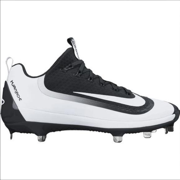 ac05eea97b6 Nike Men s Huarache 2KFilth Baseball Cleats. M 593c5c7d7fab3a4e57014987