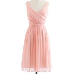 J. Crew Heidi Dress, Size 10p fits a 6