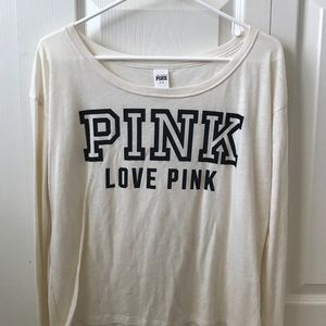 Tops - VS PINK Long Sleeve