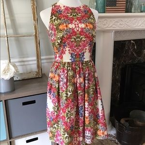Dresses & Skirts - Maggie London Tea Dress