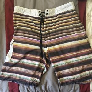 Analog Other - Swim shorts