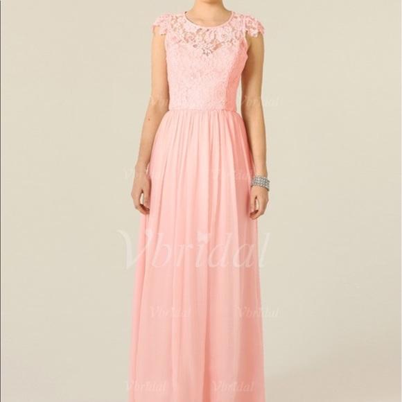 58% Off Vbridal Dresses & Skirts