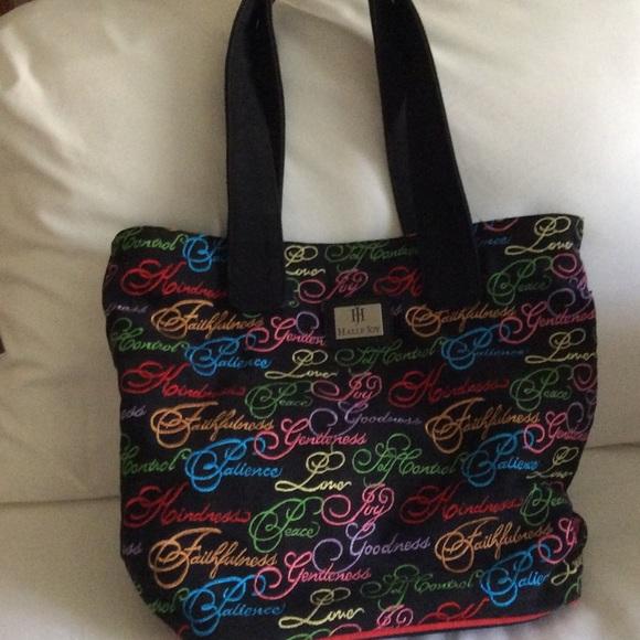Halle Joy Handbags - Halle Joy handbag. 5cad566d4a4