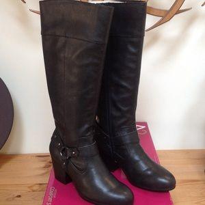 A2 By Aerosoles Shoes - NIB GORGEOUS 🎉AEROSOLE KNEE HIGH BOOTS SZ 8.5