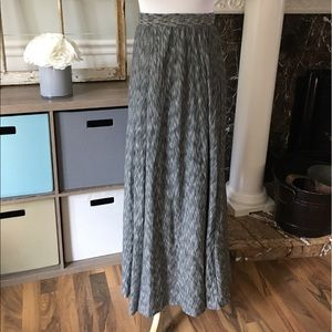 Dresses & Skirts - Anthropologie Small Maxi Dress
