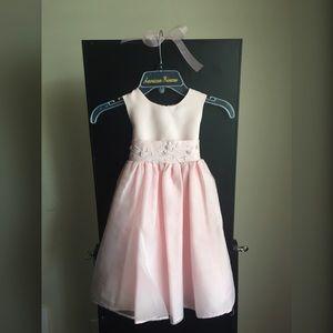 """Little Miss Other - Pink """"Little Miss"""" Dress"""