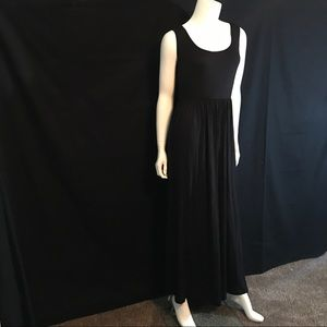 Rags and Couture Dresses & Skirts - 1208R R&C Tank Top Maxi Dress Cover Up New Size M
