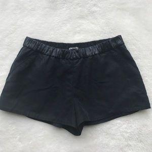 🌸NWOT Express Shorts