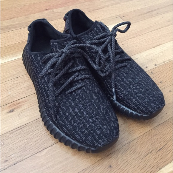 Yeezy boost 350 pirate black. M 593c78ed6a5830119f019dec cb087f54d0