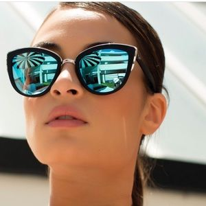 Quay Australia Accessories - Quay my girl sunglasses