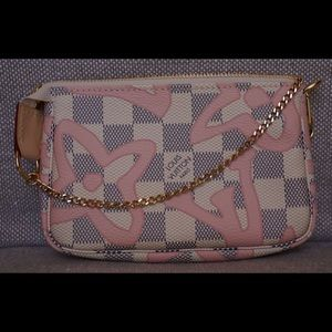 Louis Vuitton Handbags - Louis Vuitton Mini Pouch Limited Edition