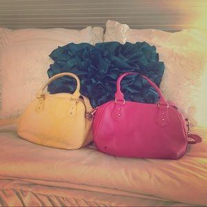 Handbags - Charming  Charlie's purse bundle