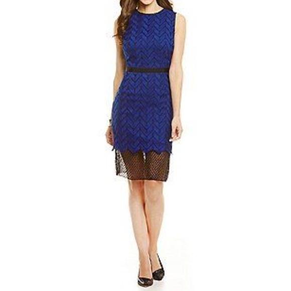 0be3f8b56d6 ✨Buy 3 Get 1 FREE ✨Antonio Melani Lace Dress
