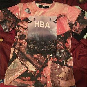 Hood by Air Tops - HBA Shirt