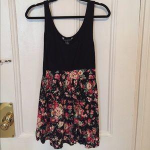 Antilia Femme Dresses & Skirts - Floral Mini Dress