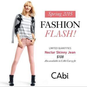 CAbi Denim - Cabi Nectar Skinny jeans