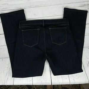 J Brand Denim - Women's J. Brand Jean's Boot Cut Size 32