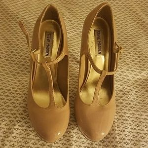 Shoes - Steve Madden heels
