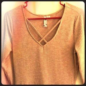 Francesca's Collections Dresses & Skirts - Dress!