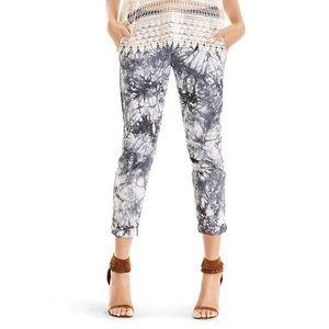 CAbi Pants - CAbi marble pants Spring 2016