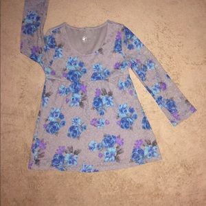 LOT OF 2 JUSTICE GIRLS DRESS.  SIZE 12