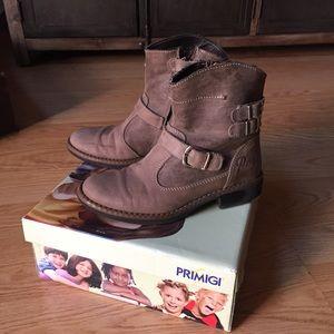 Primigi Other - Primigi Kids leather boots
