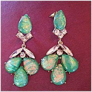 boutique Jewelry - 30% OFF BUNDLES✨Dichroic Glass Teardrops Earrings✨