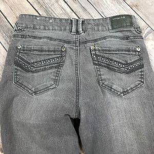 Epic Threads Other - 💜size 12 Epic Threads gray jeans Skinny