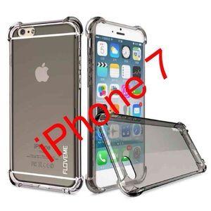 Accessories - Ultra Thin Soft TPU Gel  iPhone 7