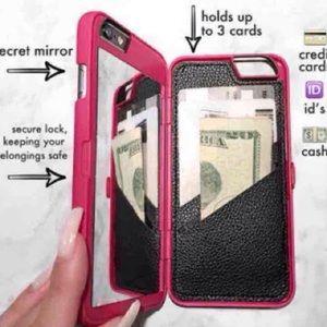 Accessories - FLOVEMEM Original Mirror Case For iPhone