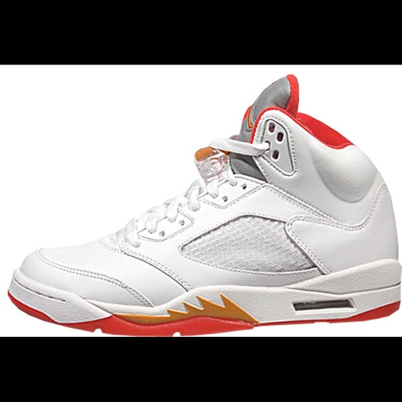 huge discount 83179 1648a Retro 5, Jordans