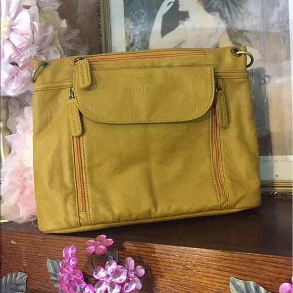 85 off kelly moore handbags kelly moore mustard yellow camera bag from p10 39 s closet on poshmark. Black Bedroom Furniture Sets. Home Design Ideas