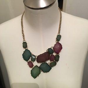 Accessorize Accessories - Rhinestone necklace