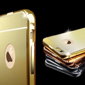 Accessories - Ultra Thin Capa For Apple iPhone 6 4.7 Case