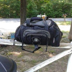 Ingear Men's Travel Bag