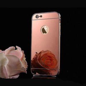 Accessories - Luxury Mirror Case for Iphone