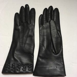 ARIS Accessories - ARIS Novakid Black Gloves Size Medium