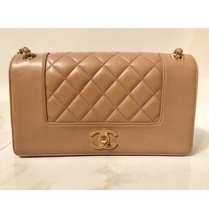 CHANEL Handbags - 2016 mademoiselle vintage flap - 100% authentic