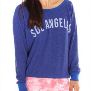 Sol Angeles Sweaters - SOL ANGELES pullover sweater