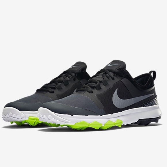 outlet store 822ca 0dfa3 NWT Nike FI Impact 2 Mens Golf Shoes