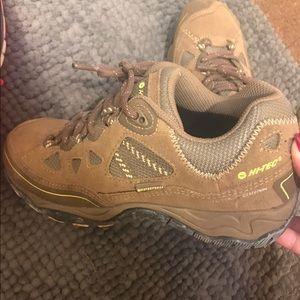 Hi-Tec Shoes - Hi-tec hiking shoes