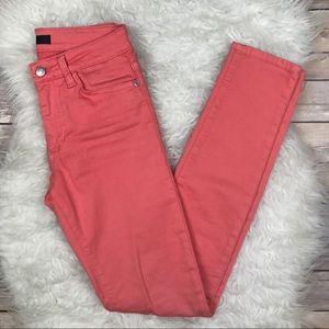 Joe's Jeans Denim - Joe's Jeans Visionaire Skinny Stretch Jeans