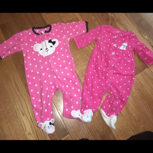 Shop baby girl pajamas at eternal-sv.tk Shop OshKosh B'gosh, the most trusted name in kids and baby clothes, plus our world famous overalls.