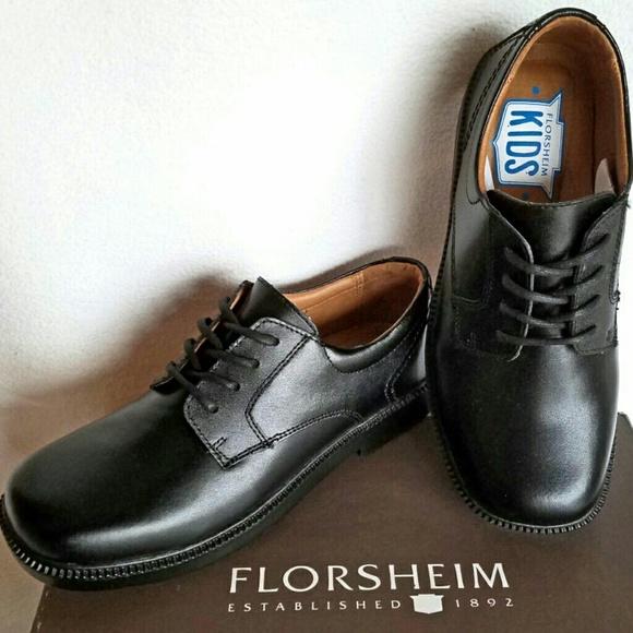 Discount Leather Sole Florsheim Shoes