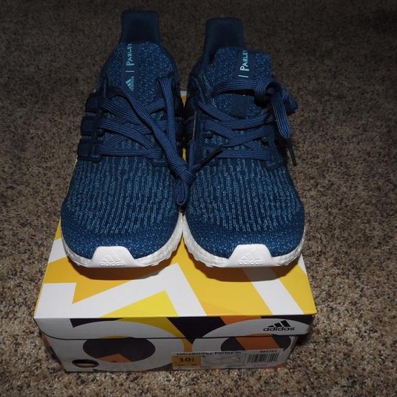 sports shoes c9f31 c05f0 Adidas x Parley Ultra Boost 3.0 NWT