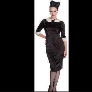 Wednesday Wiggle Dress