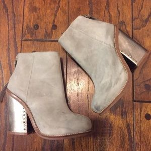 Jeffrey Campbell Shoes - NEW Jeffrey Campbell REVERB Bootie