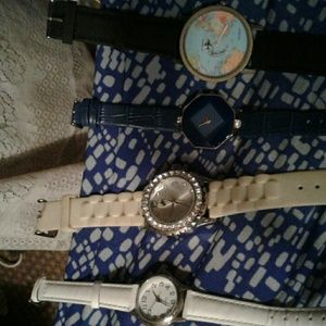 Japan Rags Other - Lot womens watches