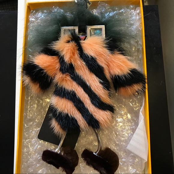 Hbc from fur to fendi essay
