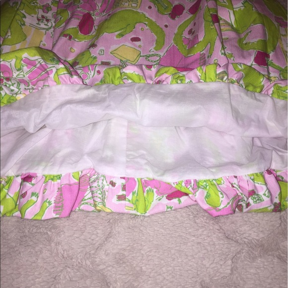 77 off lilly pulitzer dresses skirts lilly pulitzer